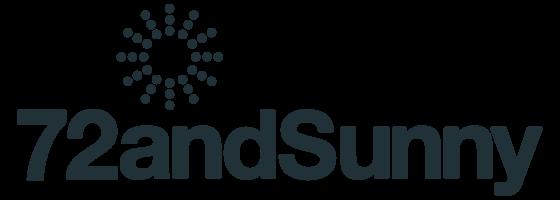 72andsunny-logo