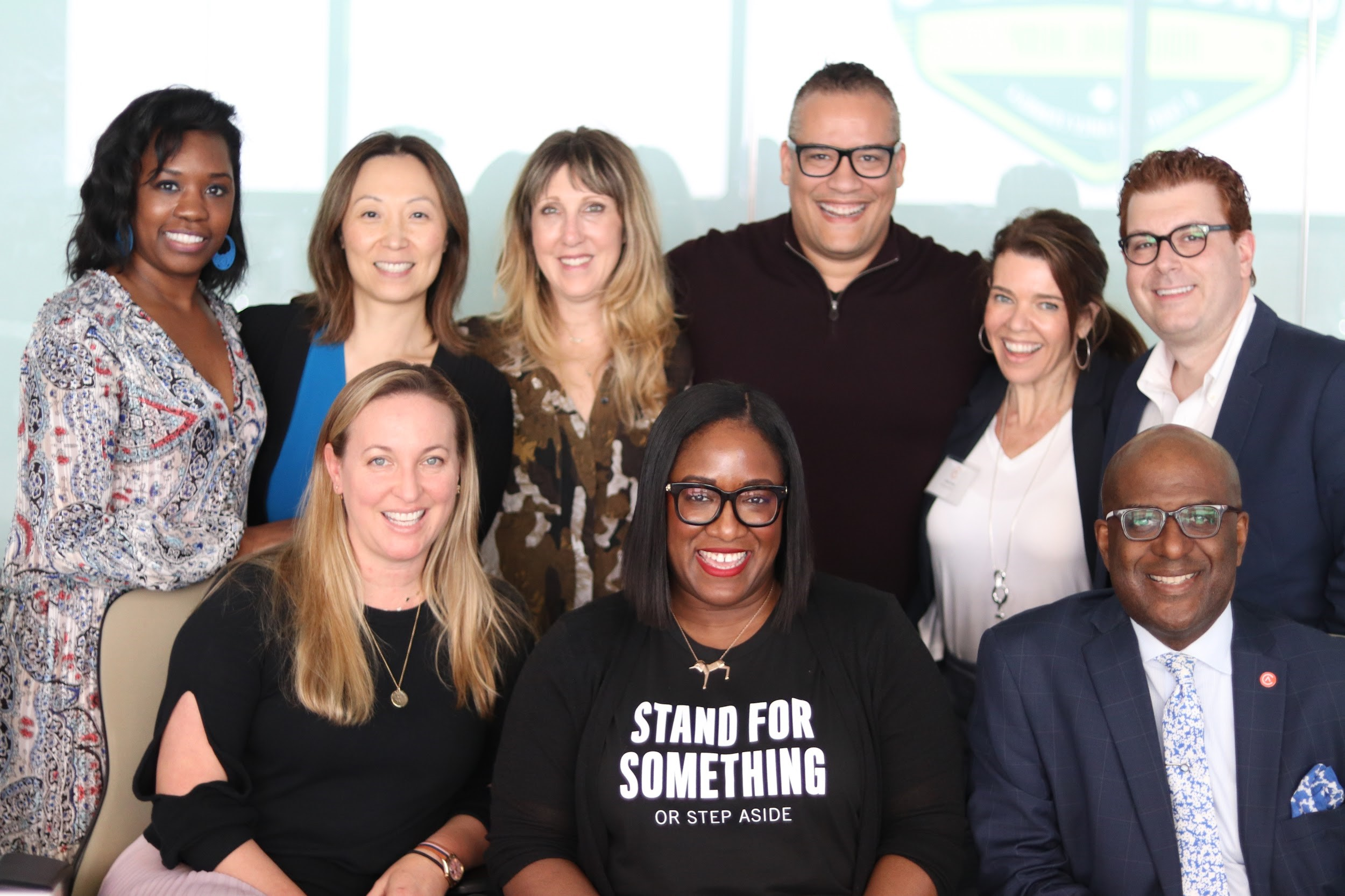 The 13th Annual ADCOLOR Awards Judging