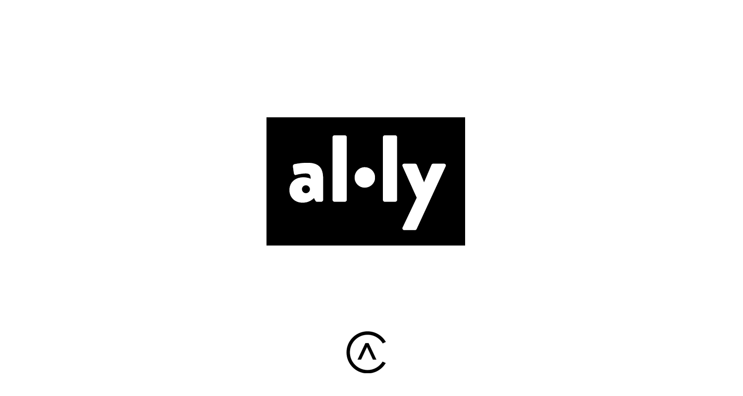 So You Want To Be An Ally.