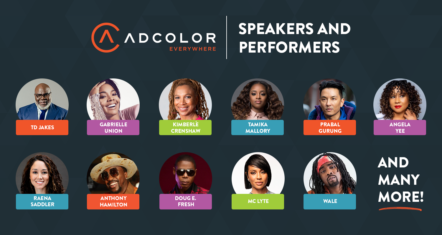 ADCOLOR Unveils Additional Details for ADCOLOR Everywhere