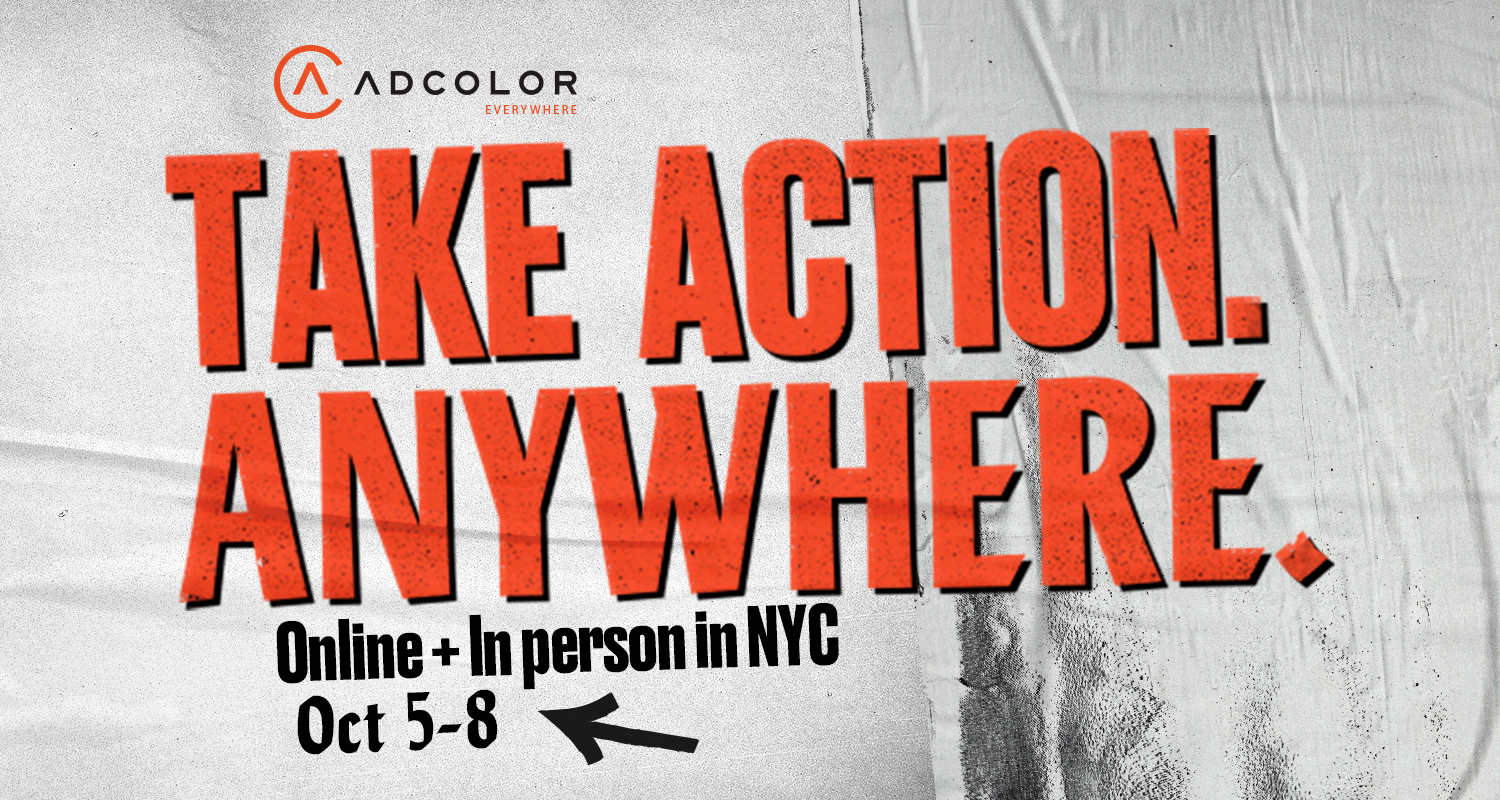 ADCOLOR Announces New Dates and Venue for ADCOLOR Everywhere 2021